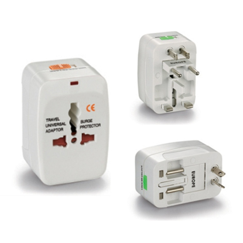 Universal Travel Power Socket Adapter