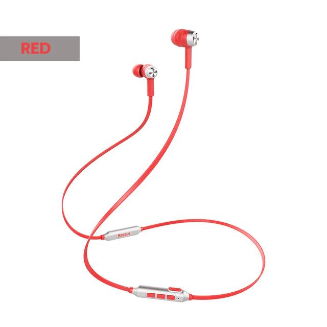 Wireless Bluetooth In-Ear Earphones