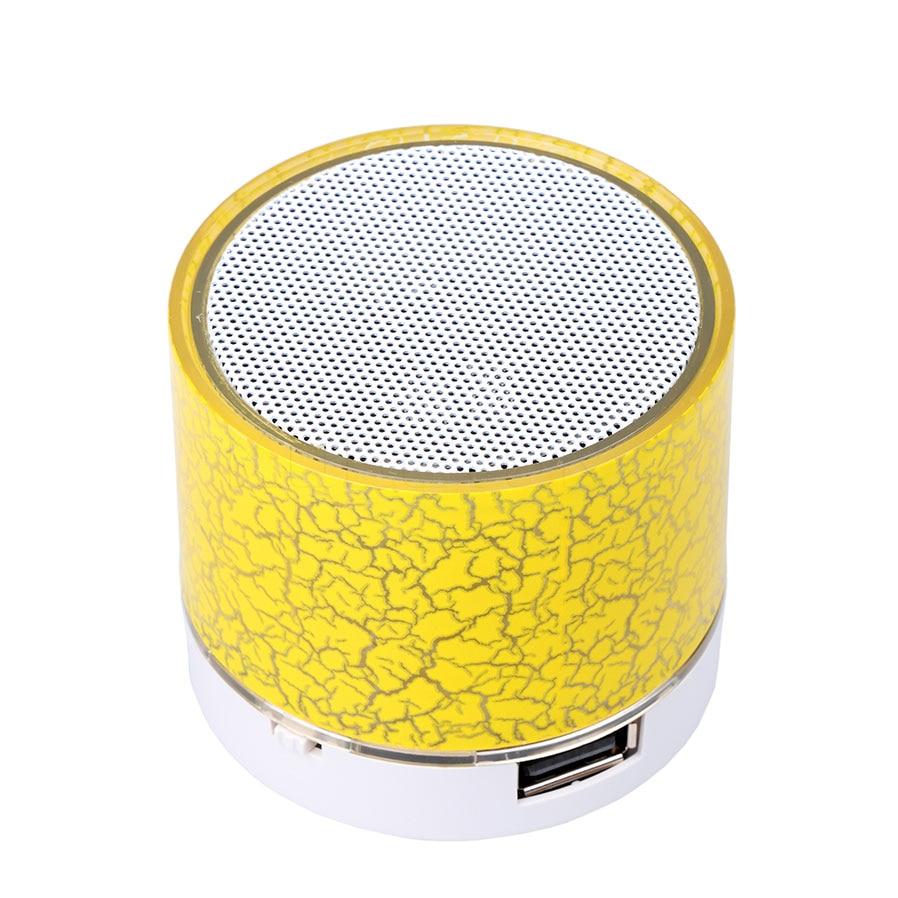 Portable Mini Wireless Speaker
