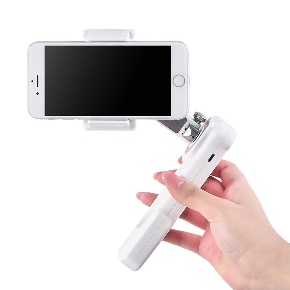 Lightweight 2-Axis Phone Stabilizer